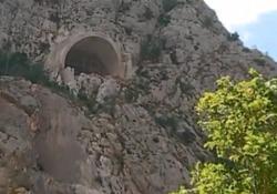 Costato 37,8 milioni di euro, non porta da nessuna parte. Il tunnel delle polemiche nella città di Omis, vicino Spalato, in Croazia
