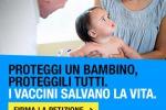 Vaccini: Unicef lancia petizione online, proteggi un bambino
