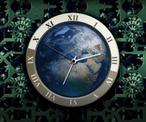 L'orologio molecolare riscrive la cronologia della vita sulla Terra (fonte: Pixabay)