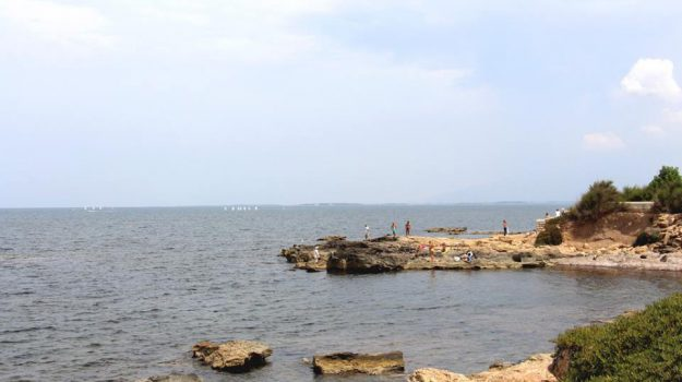 migranti marsala, sbarco marsala, Trapani, Cronaca