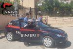 Perseguita e minaccia l'ex moglie, stalker arrestato a Cianciana
