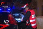 Sorpreso con 10 grammi di cocaina in auto, giovane arrestato a Favara