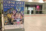 Parte la promozione del Carnevale estivo, a Sciacca gli artisti lavorano ai carri