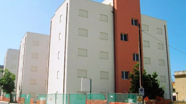 case popolari marsala, Trapani, Economia