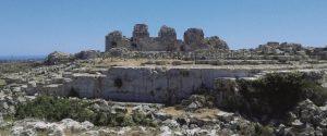 Castello Eurialo Siracusa