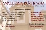 Cavalleria Rusticana di Mascagni in scena all'arena delle rose di Castellammare