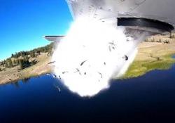 Le stime dicono che il 95% sopravvive al lancio