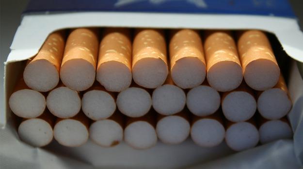 polizia municipale palermo, sigarette di contrabbando, Palermo, Cronaca