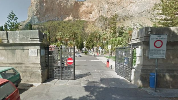 cimiteri, truffa, Palermo, Cronaca