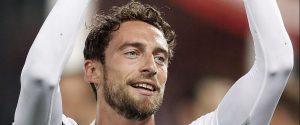 Dopo 25 anni Marchisio dice addio alla Juventus: rescisso il contratto