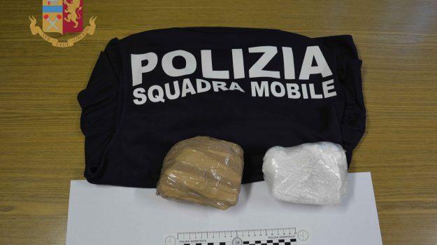 Arresti per cocaina a Ragusa, Andrei Bilbie Bogdan, Oana Elena Troian, Ragusa, Cronaca