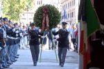 Da Cassarà a Montana, il video delle commemorazioni a Palermo