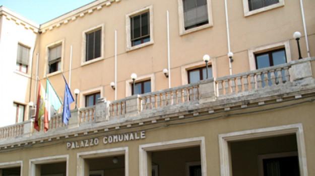 Strada vigne Biancavilla, Catania, Politica