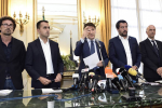 """Crollo del ponte di Genova, il Governo: """"Revocare la concessione ad Autostrade"""""""