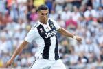 Juventus, Cristiano Ronaldo ancora a segno in amichevole: 8-0 all'Under 23