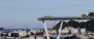 Crollo del ponte, stabilite le date dei rinvii di Sampdoria-Fiorentina e Milan-Genoa