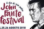 John Fante Festival sulle migrazioni