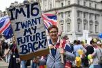 Brexit: da imprenditore 1 milione a campagna per nuovo referendum