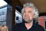 Beppe Grillo contro l'omeopatia