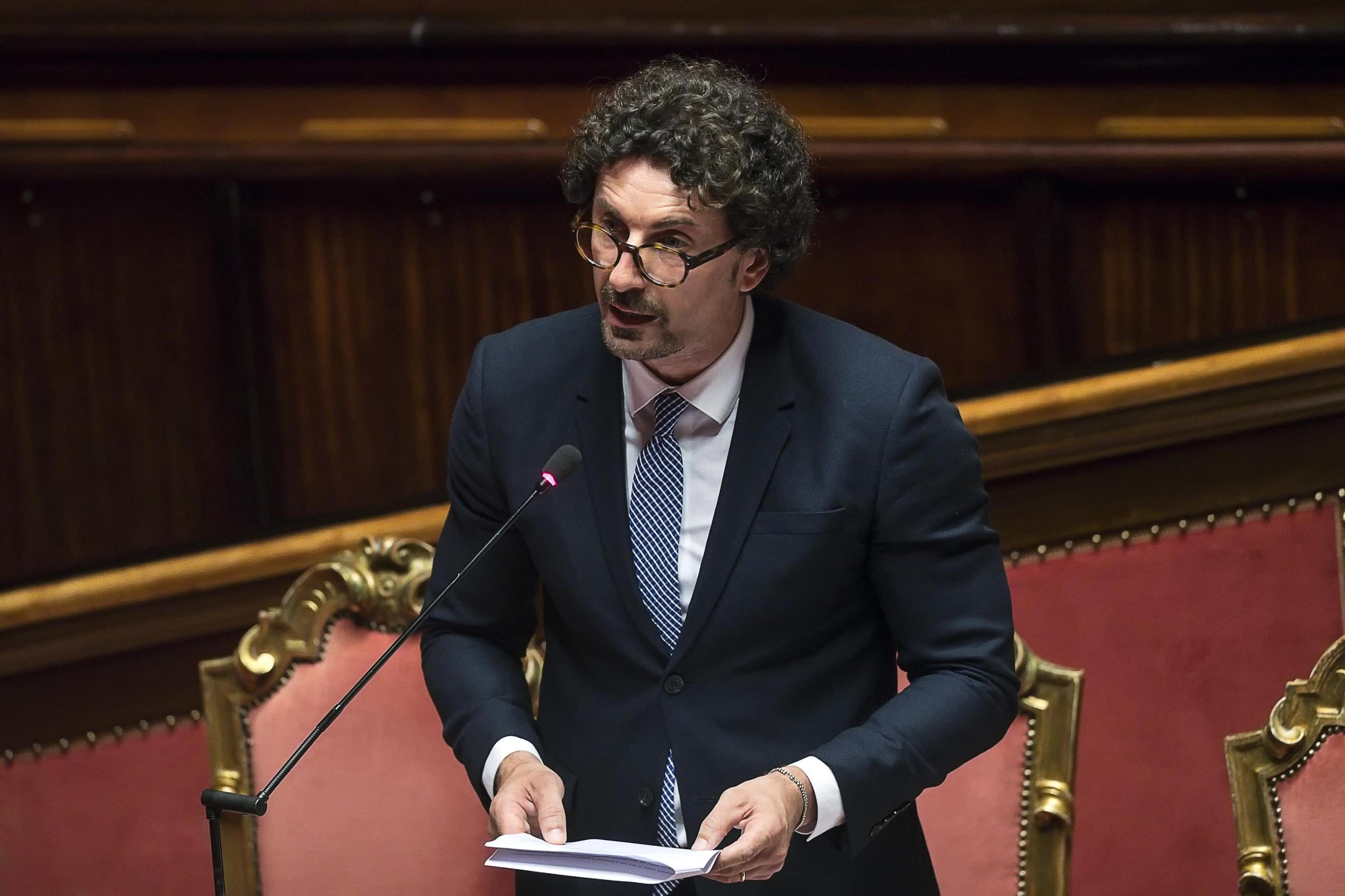 Diciotti, Salvini non si muove e l'Europa lo snobba