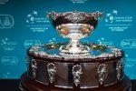 Tennis, la coppa Davis potrebbe cambiare: al vaglio una nuova formula