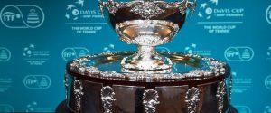 Tennis, la Coppa Davis si trasforma: gare concentrate in una settimana