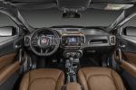 Fiat Toro diventa lussuoso e sfizioso nella variante Ranch