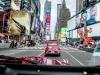 Il raduno a new york per i 70 anni della 2cv
