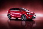 La Toyota Verso per il mercato continentale veniva prodotta in Turchia