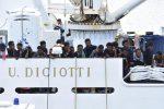 """Caso Diciotti, parla Salvini: """"Per il tribunale di Palermo nessun reato. Difesi i confini"""""""
