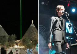Per il Locus Festival a Locorotondo, suggestivi concerti in mezzo alla campagna