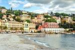 Santa Margherita Ligure © amoklv  iStock.  IN VIAGGIO