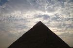 La distribuzione dell'energia della Grande Piramide ispira le celle solari del futuro (fonte: Pixabay)