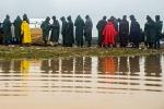 Migranti: Msf, in Bosnia crisi umanitaria per 4mila persone