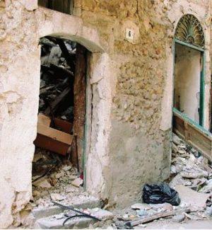 Incentivo di tre milioni per ristrutturare case a Caltanissetta