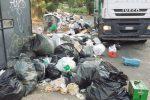 Emergenza rifiuti ad Agrigento: la denuncia su Trip Advisor