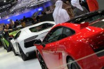 Dubai: affitta Lamborghini, prende 46mila dlr multe in 3 ore