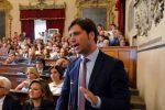 """Comune di Palermo, Ferrandelli: """"Bilancio? È piano di accantonamento"""""""