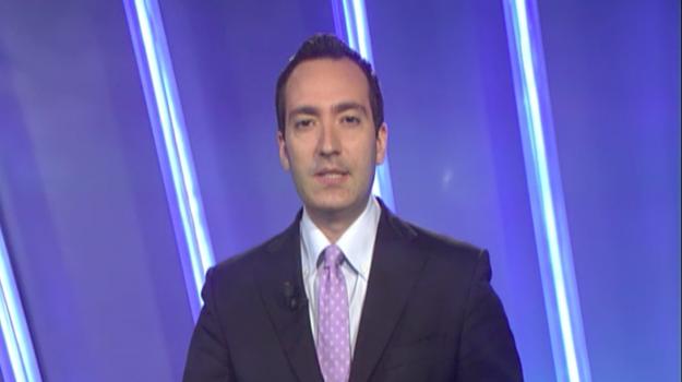 Il notiziario di Tgs edizione dell'11 agosto – ore 20.20