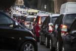 Ogni mille abitanti 625 auto in strada, record in Italia