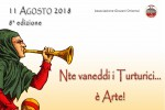 Tortorici tra arte, folklore e musica: il programma del festival cittadino