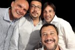 Palermo, il consigliere ex Fi Ficarra passa alla Lega