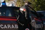 Sequestra e maltratta moglie e figlio per tutta la notte, un arresto a Licata