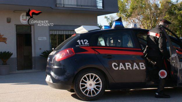 maltrattamenti licata, Agrigento, Cronaca