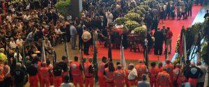 """Crollo del ponte Morandi, funerali di Stato a Genova. Mattarella: """"Accertare la verità"""""""