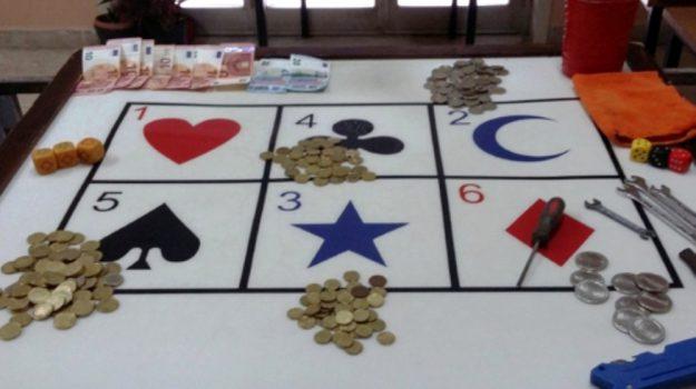 gioco d'azzardo, Montevago, Agrigento, Economia