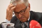 """Crollo di Genova, Autostrade si scusa e stanzia 500 milioni. Di Maio: """"Niente elemosine"""""""