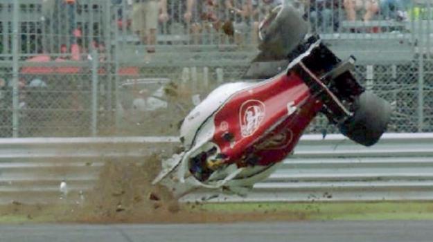 gp Italia, Kimi Raikkonen, Sebastian Vettel, Sicilia, Sport