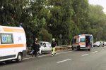 Incidente sulla Catania-Siracusa, muore una donna di Sant'Agata Li Battiati