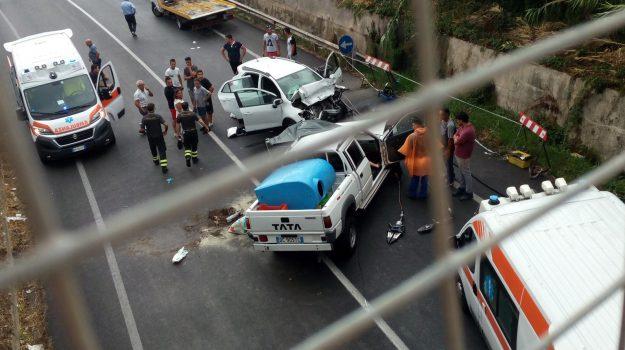incidente misilmeri, Palermo, Cronaca
